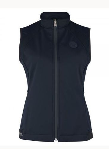 HV POLO Damen Weste TEDDY, Softshell