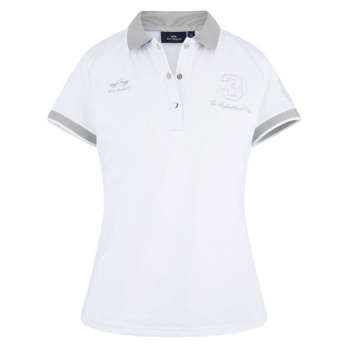 HV Polo Damen Poloshirt Favouritas Tech