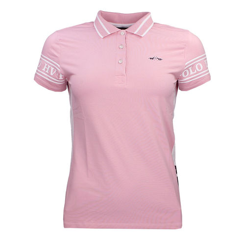 HV-POLO Damen Poloshirt MIRA tech