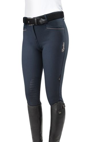 EQUILINE Ladies Breeches ASHLYN Knee-Grip