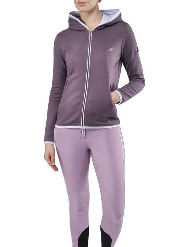EQUILINE ladies Sweatjacket ELVIRA
