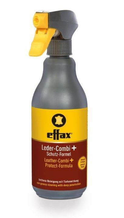 EFFAX Lederkombi SPRAY 500ml