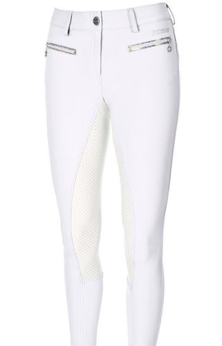 PIKEUR Ladies Breeches MAGGY GRIP