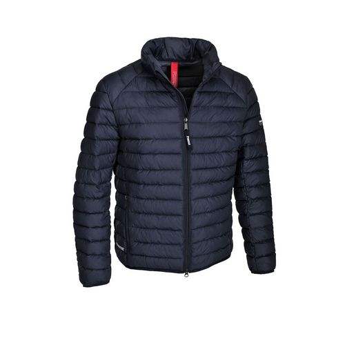 PIKEUR Herren Jacke DARCO night sky/blue