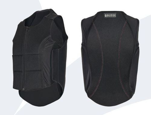 Back Protector BUSSE-PRO