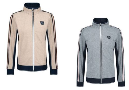 HV POLO Sweat Jacke MAXIM