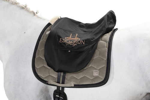 ESKADRON SADDLE COVER SOFTSHELL Heritage 2020