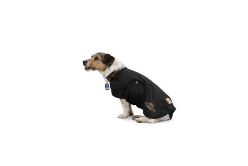 ESKADRON Dog Coat SOFTSHELL Heritage 2020