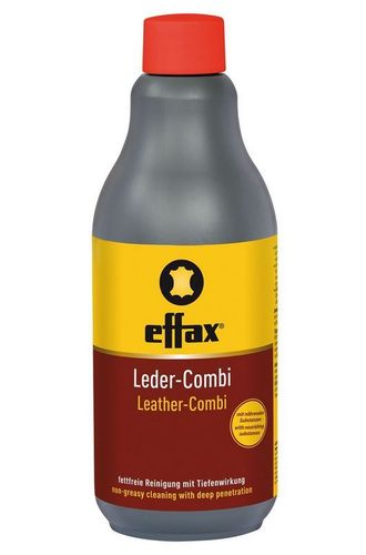 EFFAX Leather-Combi 500ml