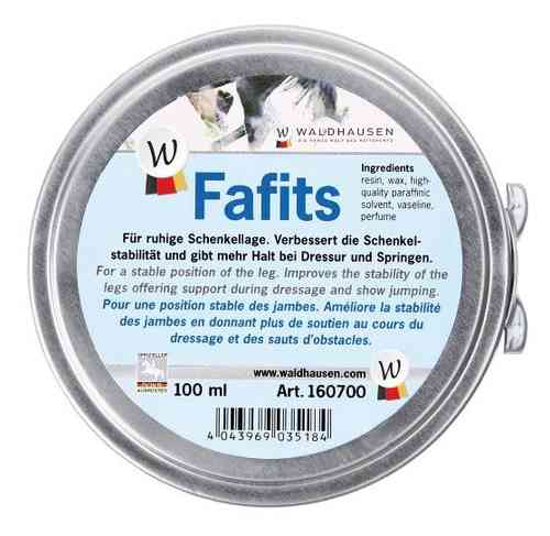 FAFITS Adhesive Paste, 100 ml