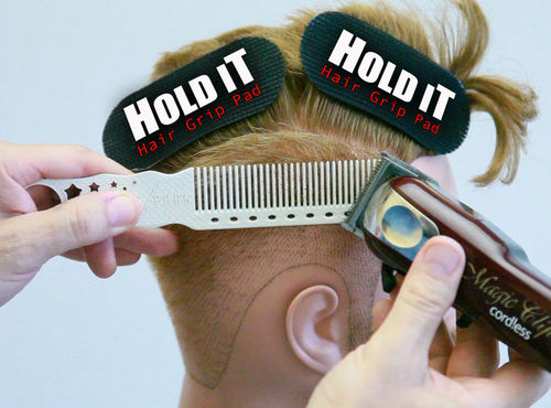 HOLD IT ® | Hair Grip Pads
