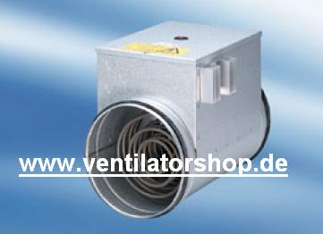 maico elektro lufterhitzer mit regler erh 16 2 r ventilatorshop. Black Bedroom Furniture Sets. Home Design Ideas