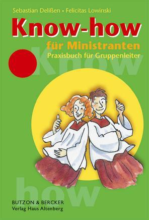 know-how für Ministranten