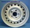 5,5Jx14 steel rim 5/67/112  offset 30  for trailer /  caravan payload 950 kg