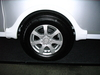 185R14C 102/100  PREMIUM   ALLOYWHEEL OJ 14-5  for Caravan  DETHLEFFS