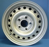 5,5Jx14 steel rim 5/67/112  offset 30  for trailer /  caravan HYMER