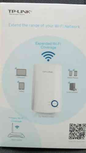 TP-LINK Expand our Wi-Fi Network