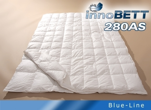 innoBETT blue Kanada 280AS