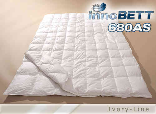 innoBETT ivory Ungarn 680AS