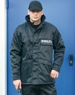 Security Parka