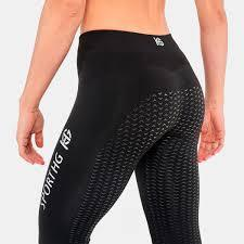 SPORT HG Endurance Pant Silver with Grip*
