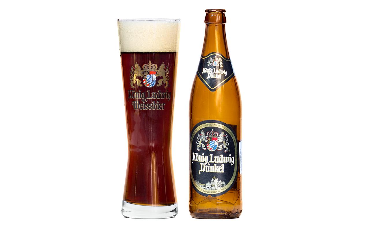 könig ludwig bier shop