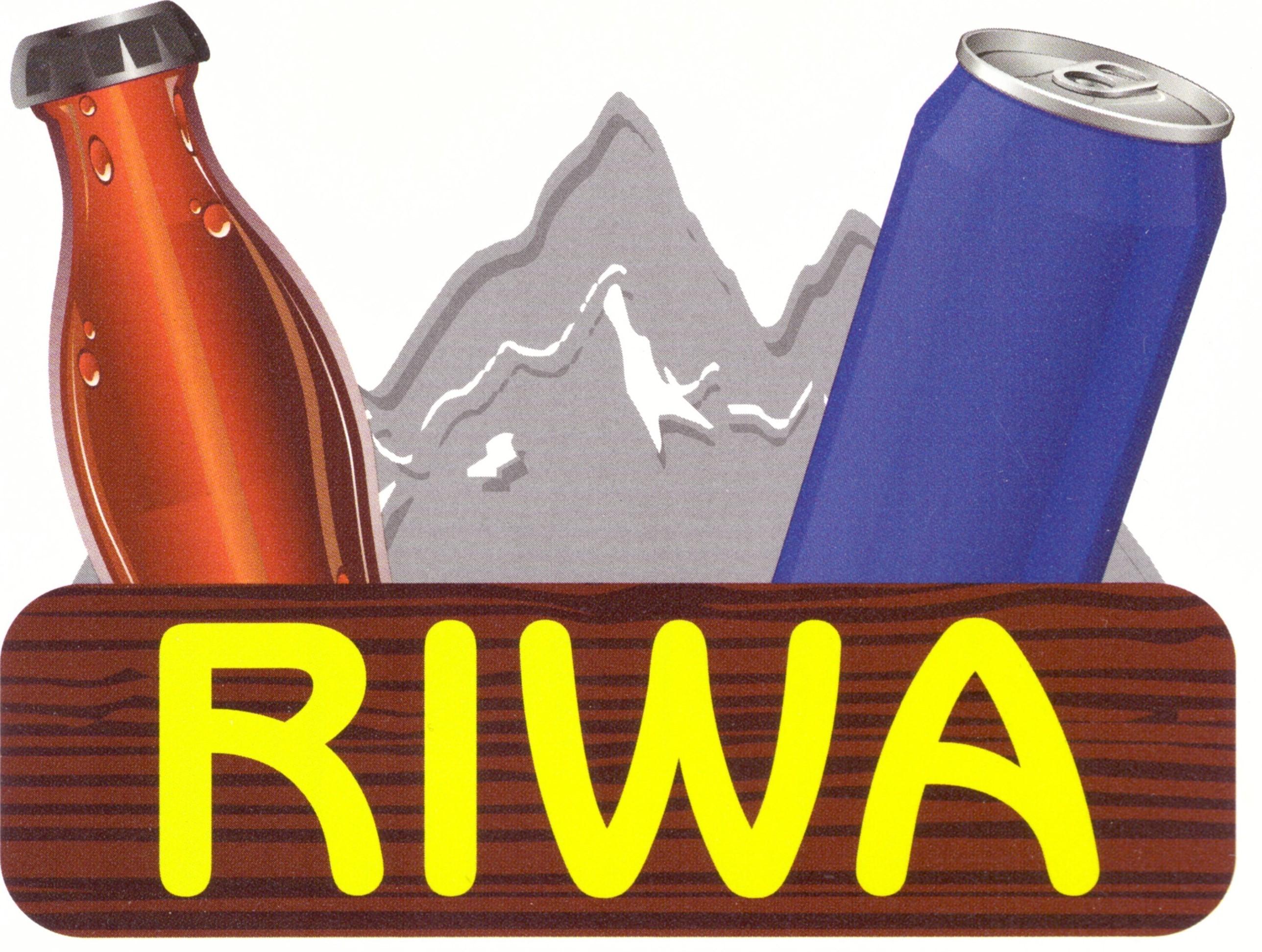 RiWa Getränke-Heimdienst - Wenn sie mit ihrem Getränkelieferant ...