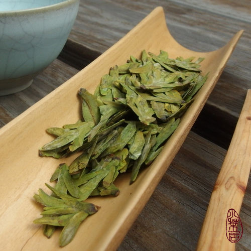 Long Jing (Ming Qian) Supreme 2017