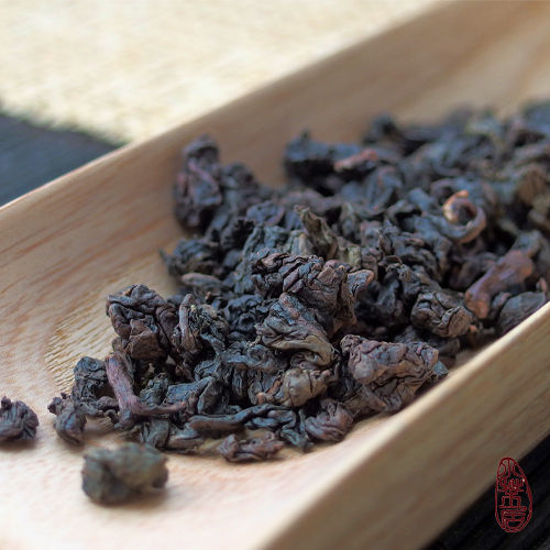 Anxi Tieguanyin (traditionell) geröstet