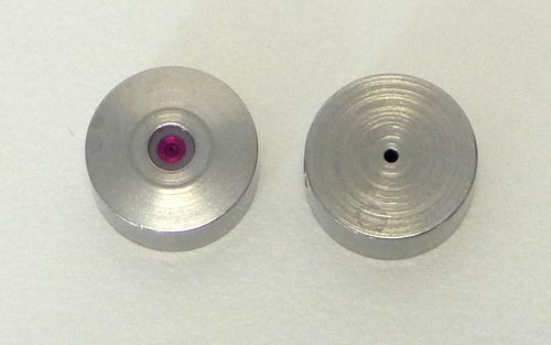 Ruby Orifice Dialine 0.010_ (0.25 mm)
