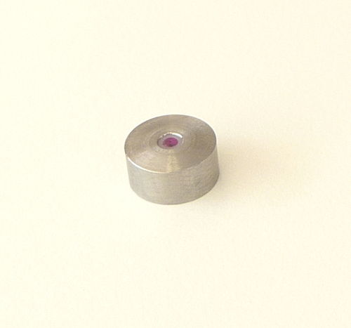 "Ruby Orifice Dialine0.013"" (0,33 mm)"