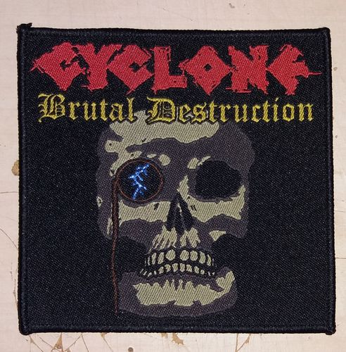 Cyclone - Patch