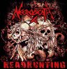"Necrodeath - Headhunting 7"" EP"