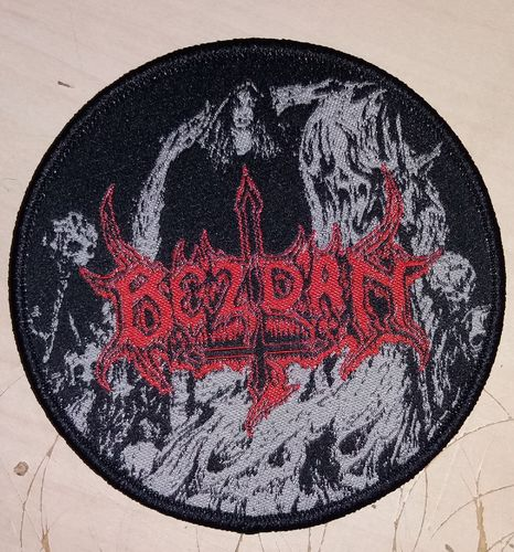 Bezdan - Patch