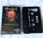 Morgoth - The Eternal Fall Tape