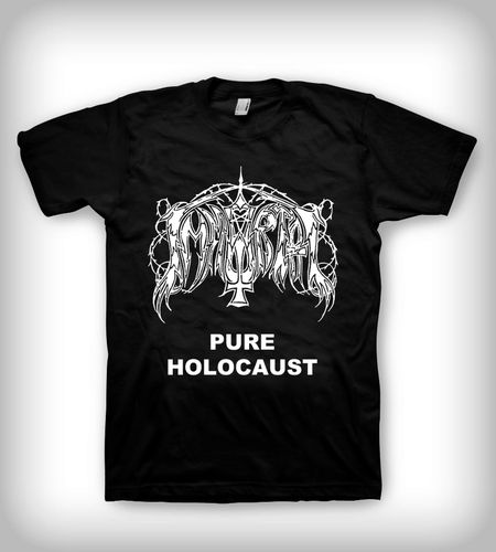 Immortal - Pure Holocaust T-Shirt