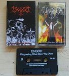Ungod - Conquering what once was ours Tape