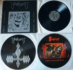 Poison - Further Down Into The Abyss DLP/Pic-LP