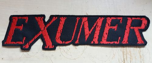 Exumer - Backpatch