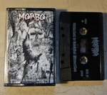 Morbo - Addiction to Musickal Dissection Tape