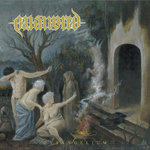 Ensnared - Dysangelium LP (Gatefold)