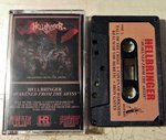 Hellbringer - Awakend From The Abyss Tape