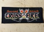 Crossfire - Logo Patch
