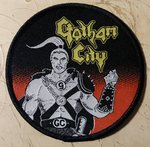 Gotham City - Patch
