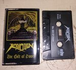 Radiation - The Gift of Doom Tape