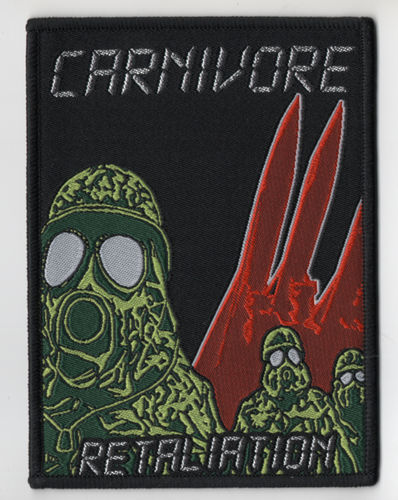 Carnivore - Patch