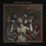 Embrace Of Thorns - Scorn Aesthetics LP (Gatefold)