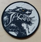 Jaguar - Patch