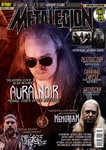 Metalegion - Magazine #3 + CD & 2 Poster