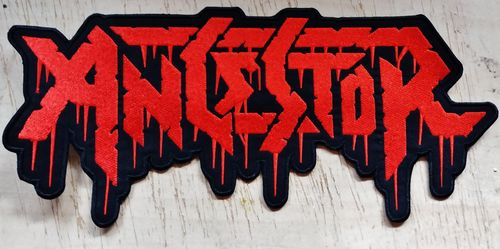 Ancestor - Backpatch (Shape)